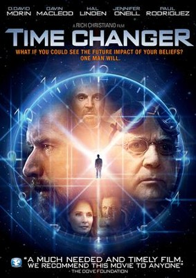 Time Changer, DVD   -