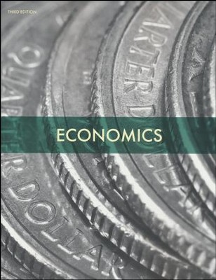 Economics Grade 12 Student Text (3rd Edition)   -