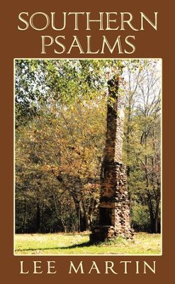 Southern Psalms - eBook  -     By: Lee Martin