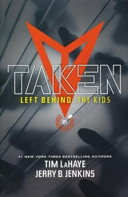 Left Behind: The Kid's Collection 1: Taken   -     By: Tim LaHaye, Jerry B. Jenkins