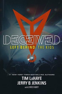 Left Behind: The Kids Collection 9: Deceived  -     By: Tim LaHaye, Jerry B. Jenkins