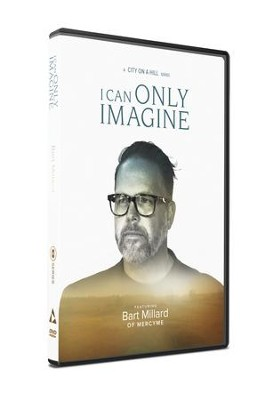 I Can Only Imagine DVD Series  -     By: Bart Millard
