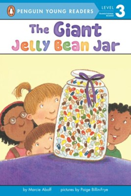 The Giant Jelly Jar  -     By: Marcie Aboff, Paige Billin-Frye