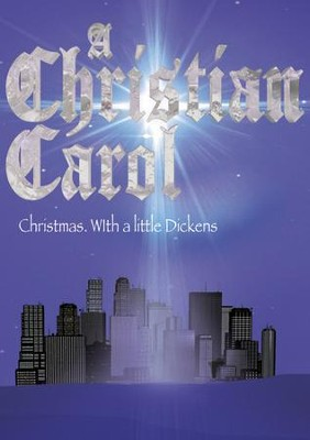Image result for a christian carol movie stan severance