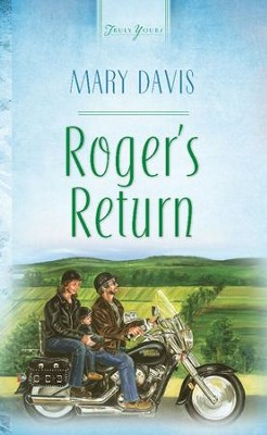 Roger's Return - eBook  -     By: Mary Davis