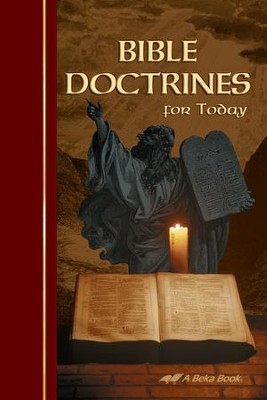 Bible Doctrines for Today   -