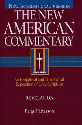 Revelation: New American Commentary [NAC]   -     By: Paige Patterson