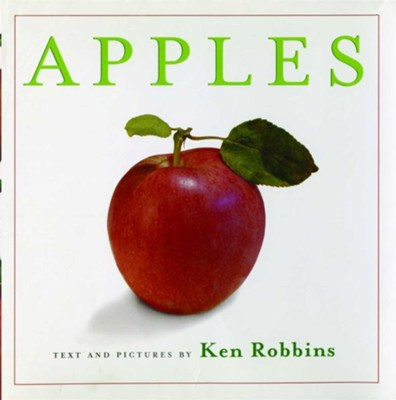 Apples  -     By: Ken Robbins