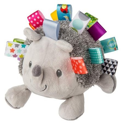 Heather Hedgehog, Taggie Soft Toy  -