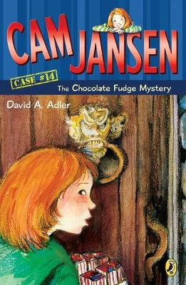 Chocolate Fudge Mystery  -     By: David A. Adler     Illustrated By: Susanna Natti