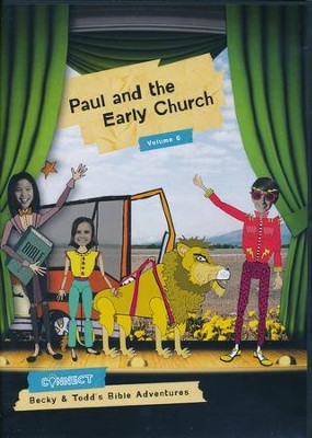 Paul and the Early Church: Volume 6  -