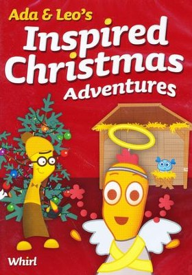 Ada & Leo's Inspired Christmas Adventures  -