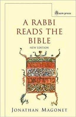 Rabbi Reads the Bible   -     By: Jonathan Magonet