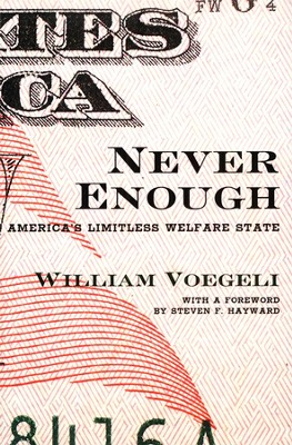 Never Enough: America's Limitless Welfare State   -     By: William Voegeli