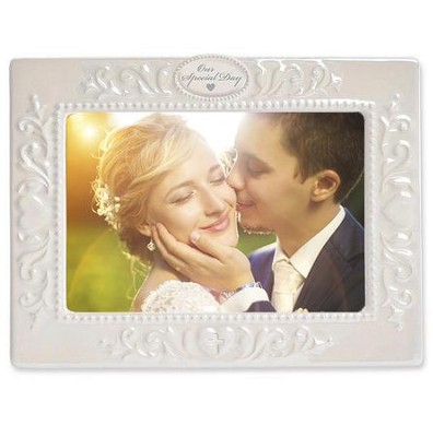 Our Special Day Photo Frame  -