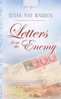 Letters From The Enemy - eBook  -     By: Susan Warren