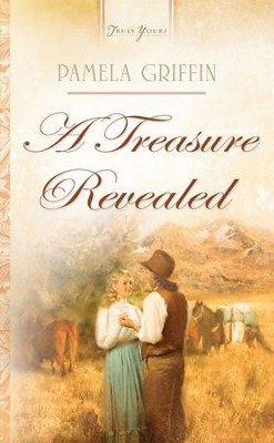 A Treasure Revealed - eBook  -     By: Pamela Griffin