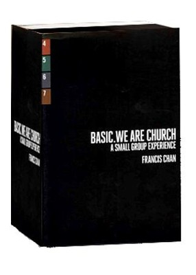 Basic.We Are Church, A Small Group Experience    -     By: Francis Chan