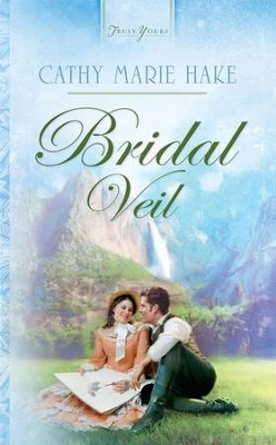 Bridal Veil - eBook  -     By: Cathy Marie Hake