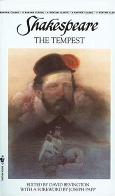 The Tempest - eBook  -     By: William Shakespeare