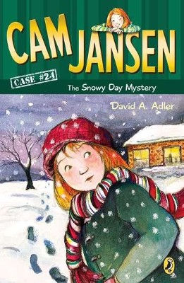 The Snowy Day Mystery  -     By: David A. Adler     Illustrated By: Susanna Natti