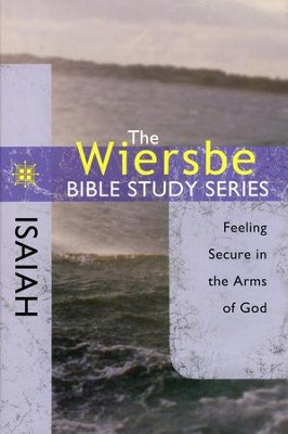 Isaiah: The Warren Wiersbe Bible Study Series   -     By: Warren W. Wiersbe