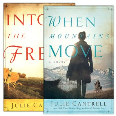 Julie Cantrell Series, Volumes 1 & 2  -     By: Julie Cantrell