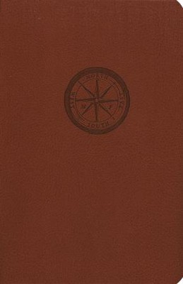 HCSB Men's Fraternity Bible   -