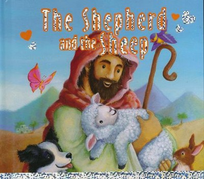 The Shepherd and the Sheep  -