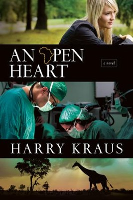 An Open Heart  -     By: Harry Kraus