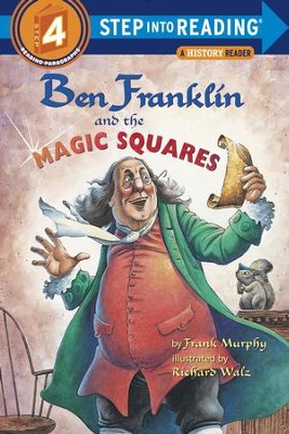 Ben Franklin and the Magic Squares - eBook  -     By: Frank Murphy
