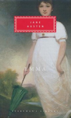 Emma   -     By: Jane Austen, Marilyn Butler