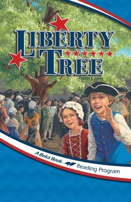 Abeka Reading Program: Liberty Tree   -
