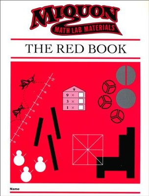 The Red Book--Level 2 (Grade 1)   -