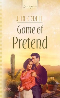 Game of Pretend - eBook  -     By: Jeri Odell