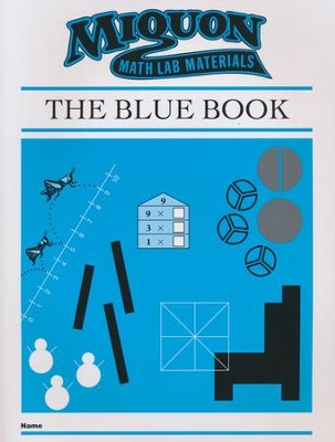The Blue Book--Level 3 (Grade 2)   -
