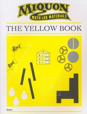 The Yellow Book--Level 5 (Grade 3)   -
