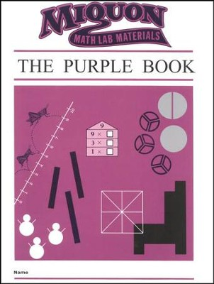 The Purple Book--Level 6 (Grade 3)   -
