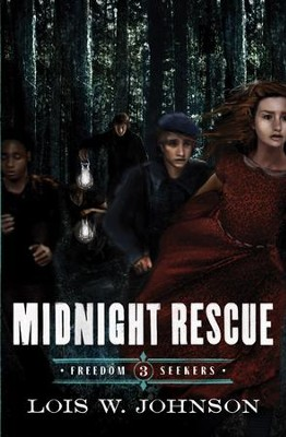 Midnight Rescue  -     By: Lois W. Johnson