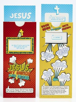 Biblical Facts Surprise Game  -