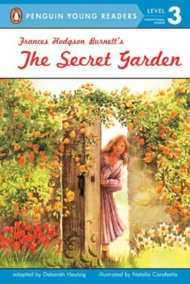 The Secret Garden  -     By: Deborah Hautzig