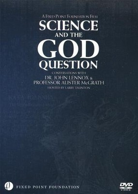 Science and the God Question   -