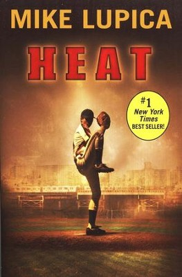 Heat: A Novel, Softcover   -     By: Mike Lupica