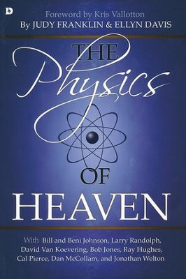 Physics of Heaven  -     By: Judy Franklin