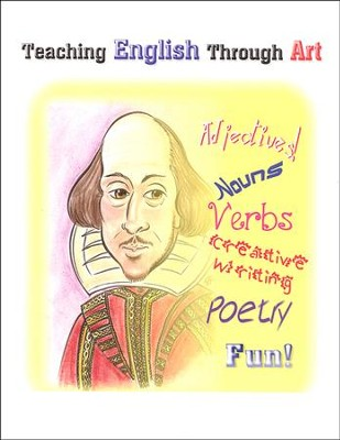 Teaching English Through Art   -