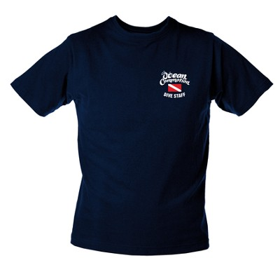 Ocean Commotion VBS Leader T-Shirt Adult Large  -