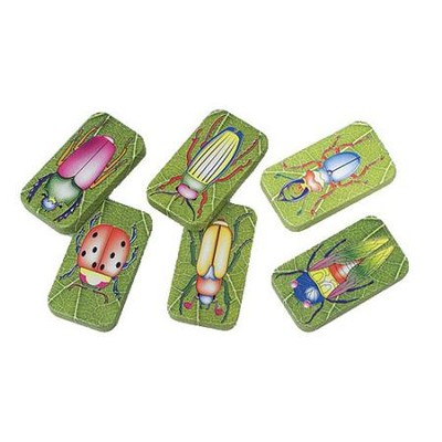 Camp Moose on the Loose: Cricket Clickers (pkg. of 12)  -