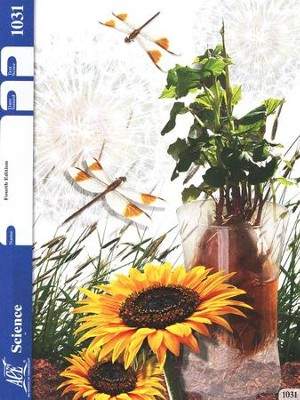 4th Edition Science PACE 1031, Grade 3   -