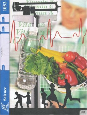 Science PACE 1052 (4th Edition) Grade 5  -