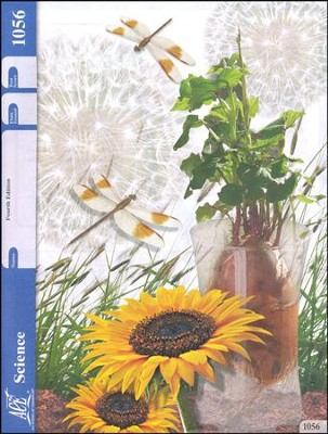 Science PACE 1056 (4th Edition) Grade 5  -